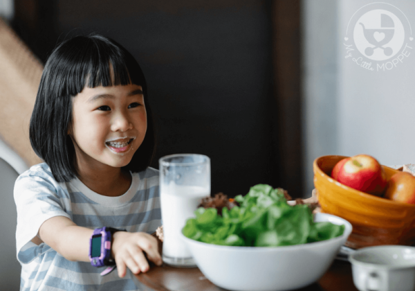 COVID-19 has locked us down which means less sunlight & low Vitamin D. Top up the level of this nutrient with these top Vitamin D Foods for Babies and Kids.
