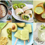 40 Healthy Kiwi Fruit Recipes for Babies and Kids