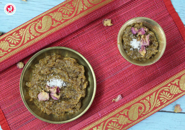 Bringing you a super healthy dessert recipe, which is highly nourishing and scrumptious as well! Our Lauki Halwa for Kids is suitable for kids to adults. Lauki is very high in water content and fiber.